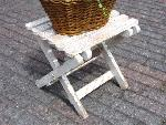 shabby stoel (on sale)