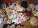 craft set (doll hats)