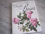redoute roses book