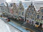 canal houses set