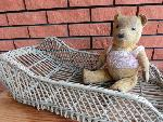 basket bed for doll
