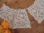 brussel mix lace