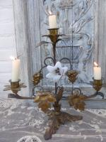 candle stand A
