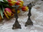 tiny candle stands