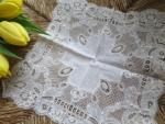 bedfoldsher lace