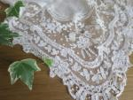 antique lace parts