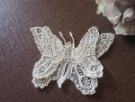 butterfly lace