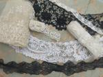 craft lace set