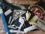 lace craft set