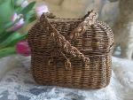 doll basket