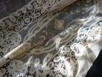 lace cloth