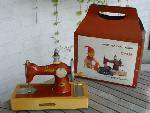 child toy sewing machine