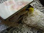 lace set in lovely box