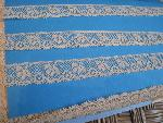 antique valencienne lace