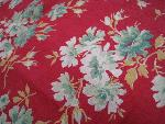 old franch fabric
