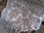 canopy lace-cover