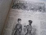 la mode illustree 1882,1883